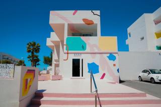 ADDA Gallery Ibiza -  Abel Iglesias.