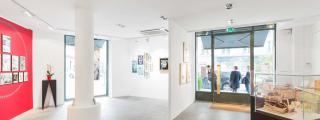 ADDA Gallery Paris -  Exposition O