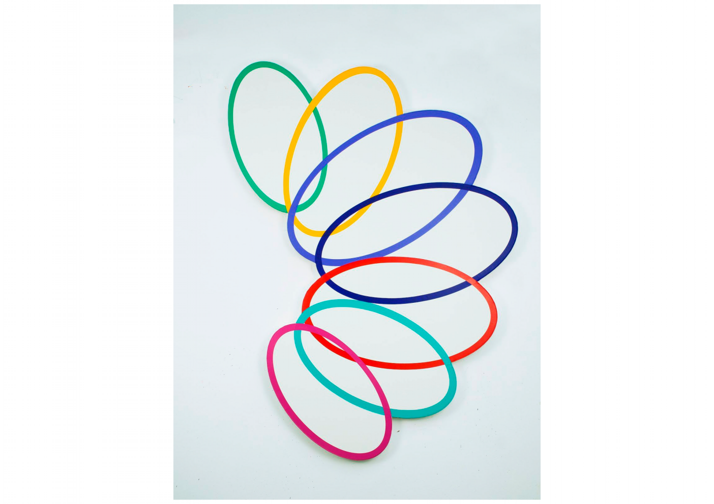 MOVIMIENTO LINEAL (2020) - Cisco Merel