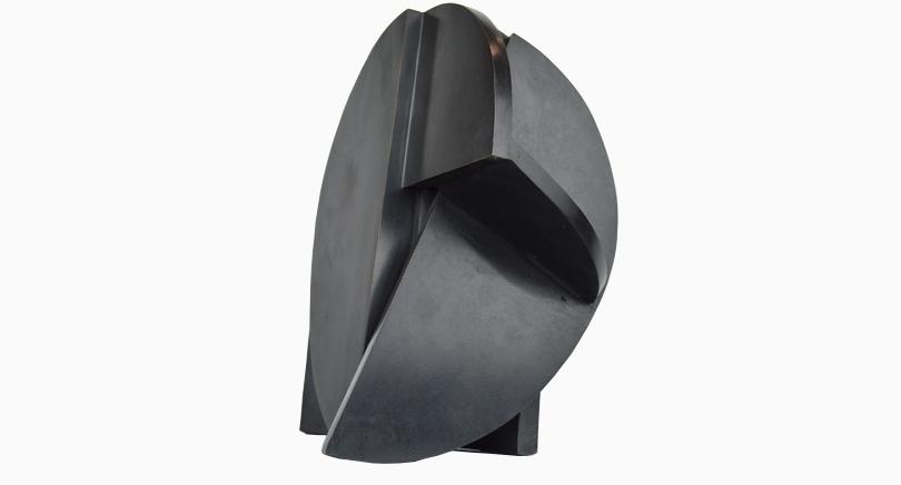 Máscara (2014) - Rafael Canogar