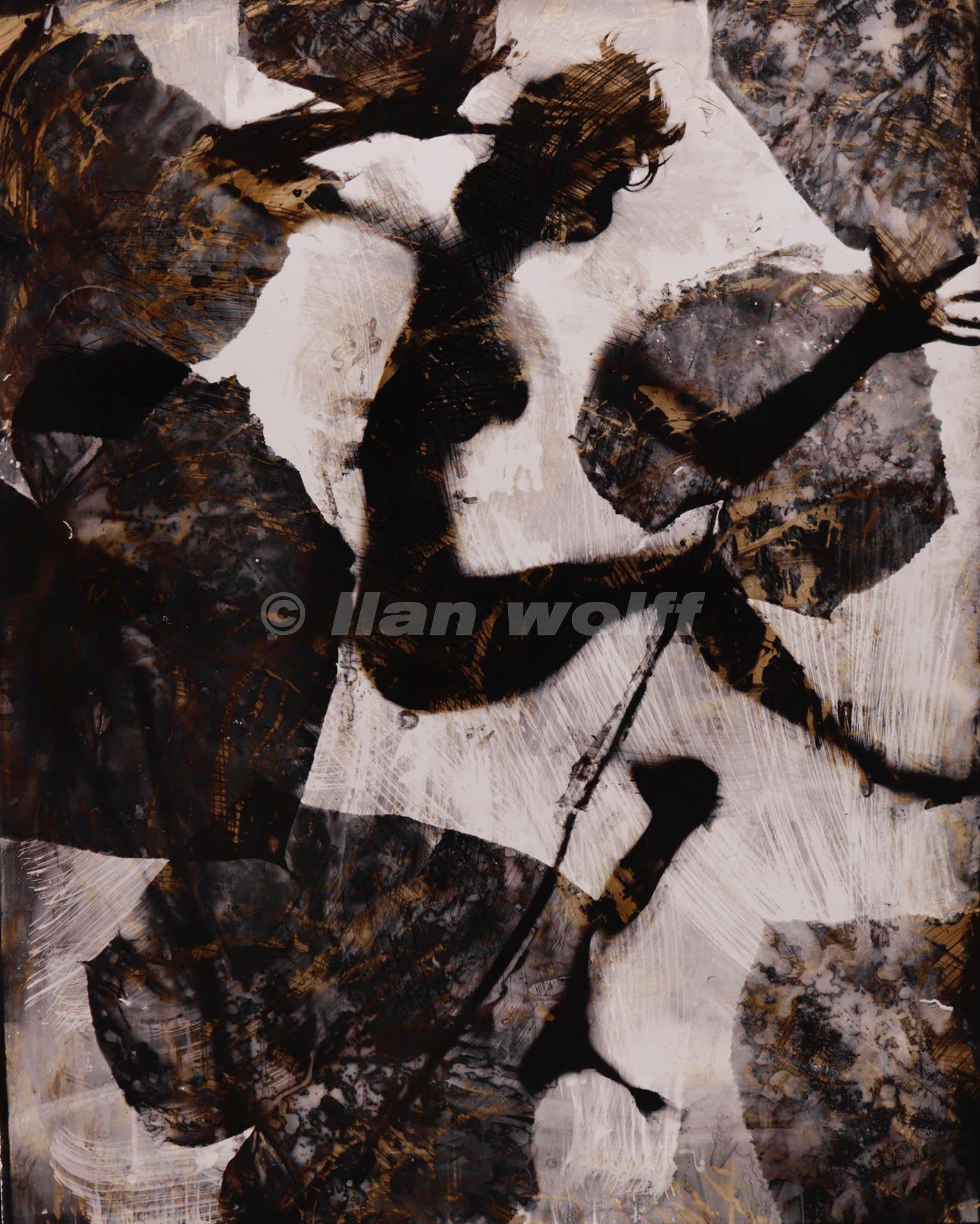 Creation 1 (2007) - Ilan Wolff
