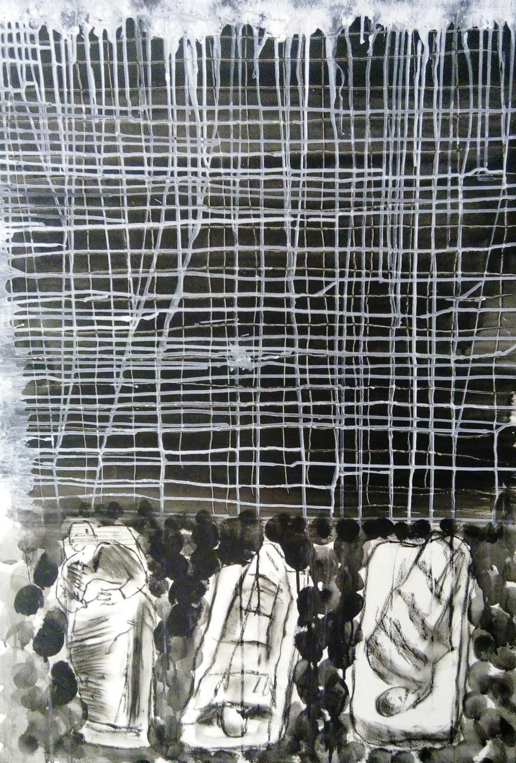 Sueño I (2016) - Rafael Alvarado