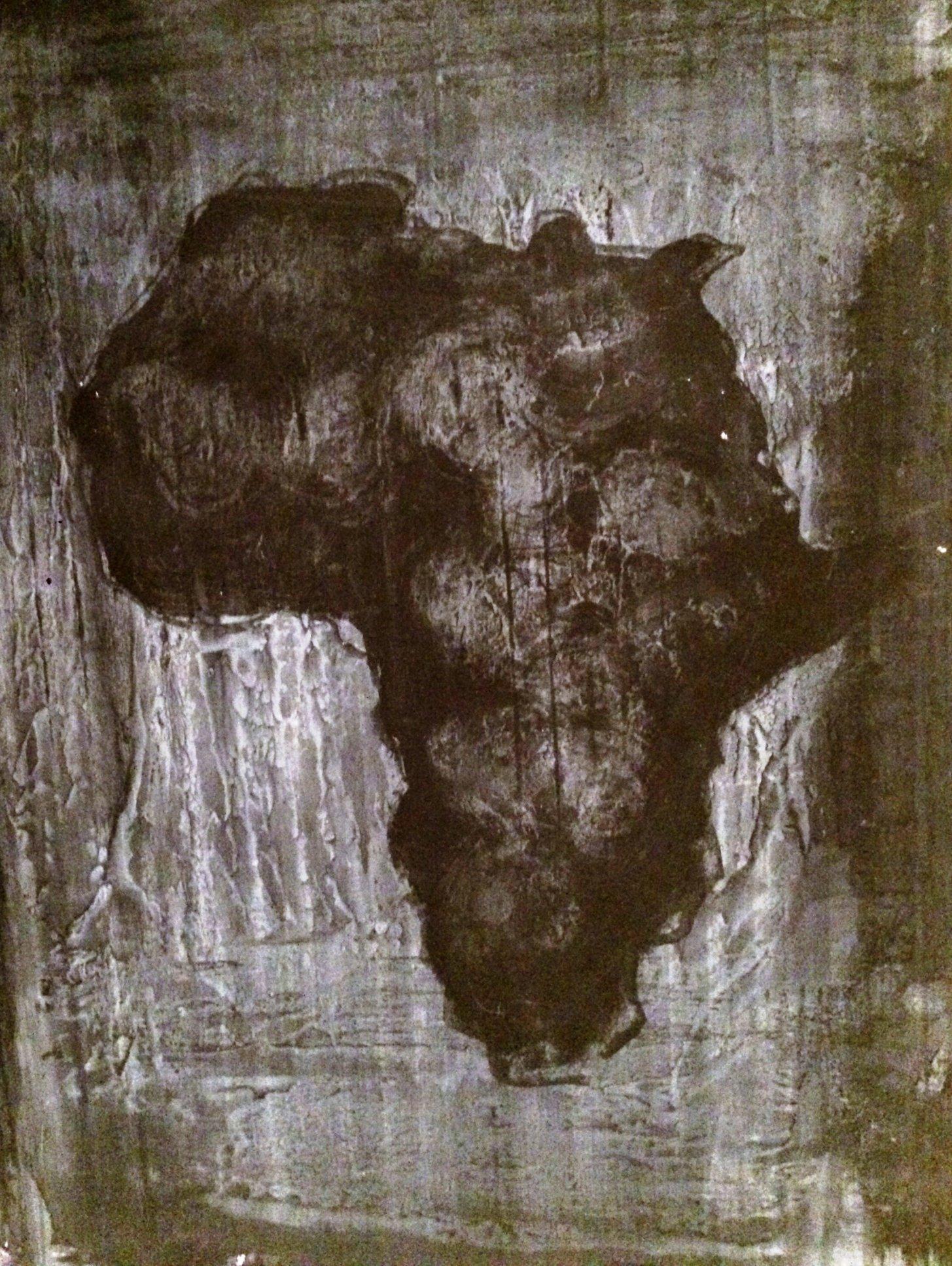 África I (2006) - Rafael Alvarado