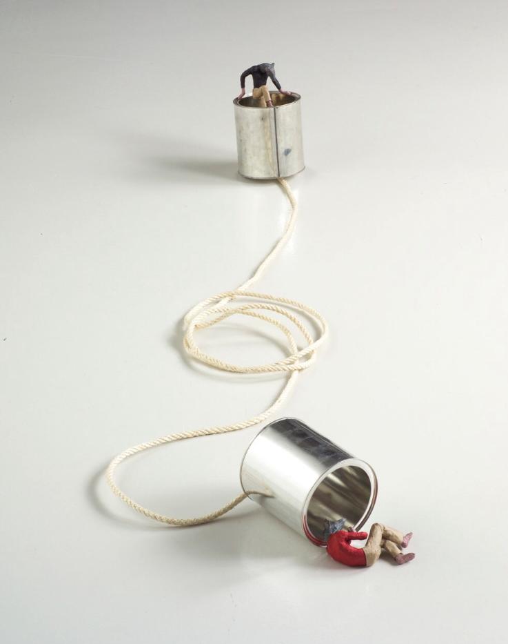 Necesito un móvil (2006) - Chema Lumbreras