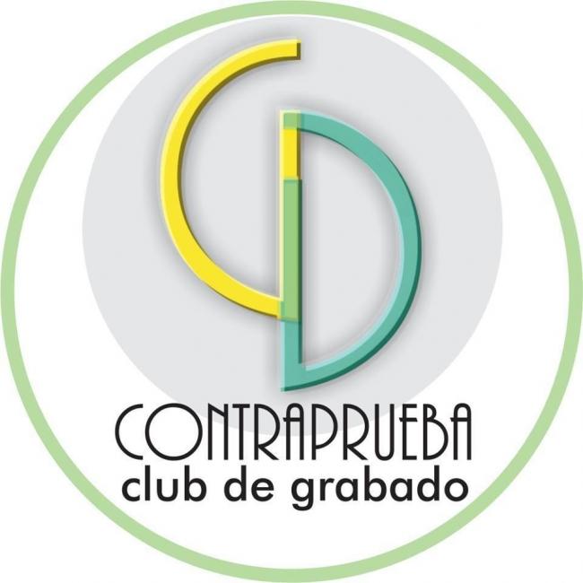 Contraprueba Club de Grabado