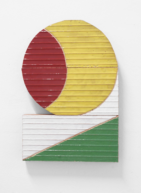 Constructive Component I (2020) - Oscar Abraham Pabón