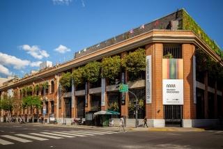 Museo Moderno. PH: Guido Limardo
