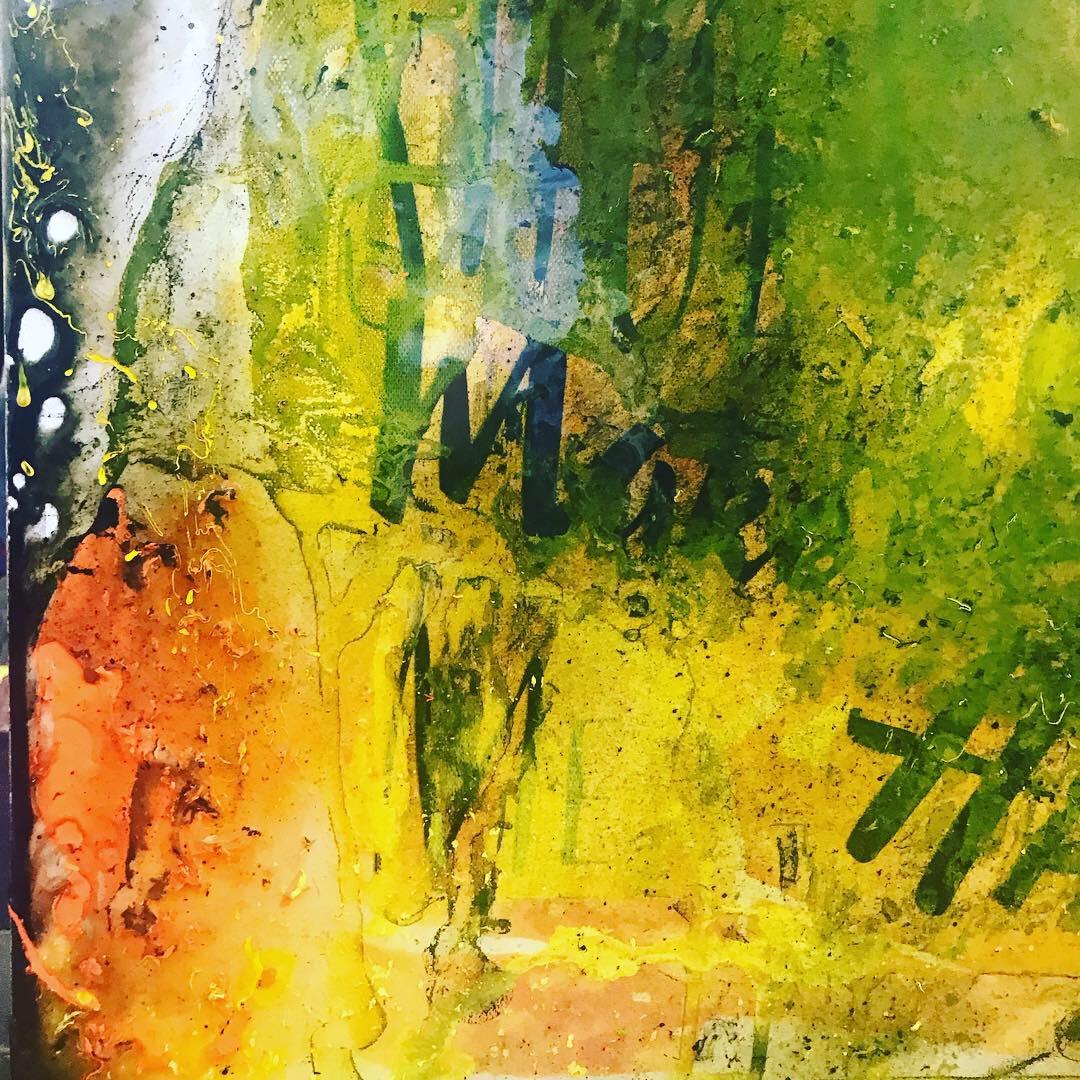 Truce (2018) - Paulina Grellet