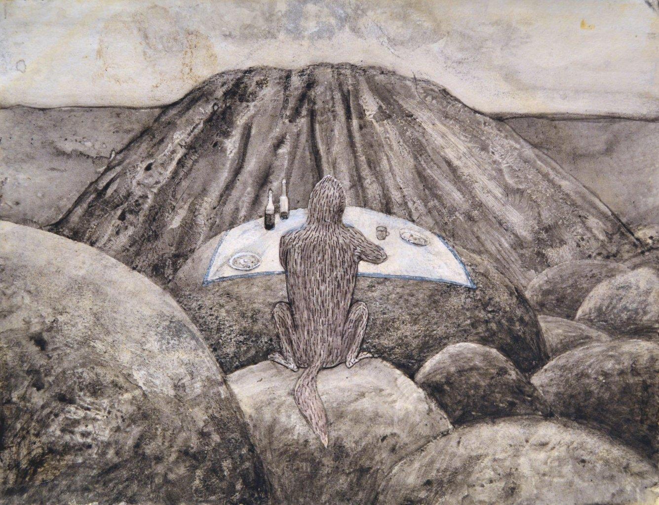 Sin título (2016) - Hans Lemmen