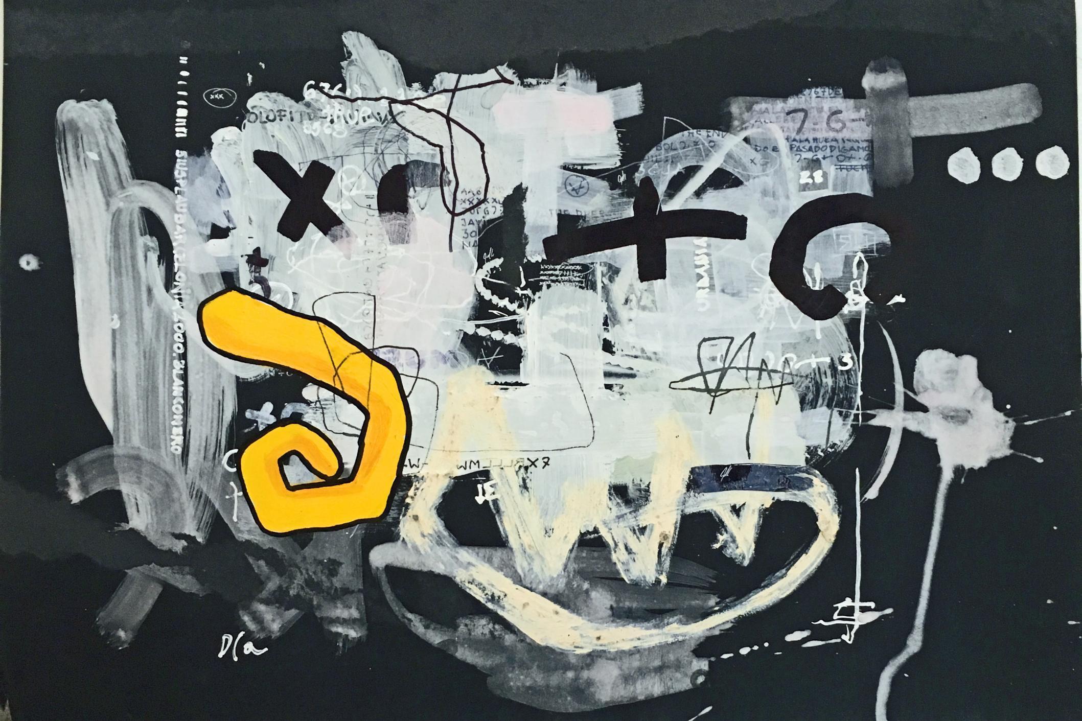 Serie Urbania 01 (2003) - Javier de Cea