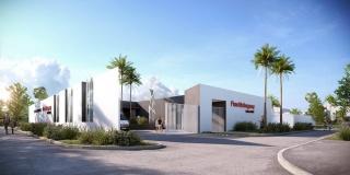 Piero Atchugarry Gallery Miami