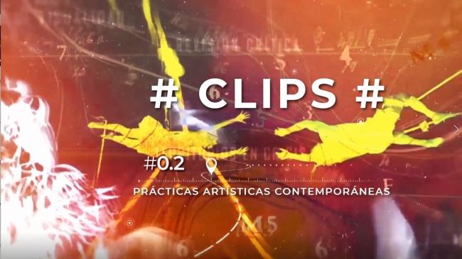 CLIPS 0.2 Revista audiovisual. CARTOGRAFÍAS
