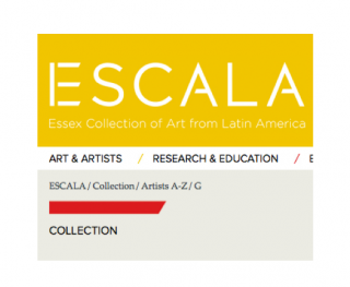 Essex Collection of Art from Latin America