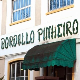 Museu da Fábrica de Faianças Bordallo Pinheiro