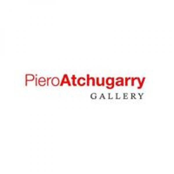 Logotipo. Cortesía de Piero Atchugarry
