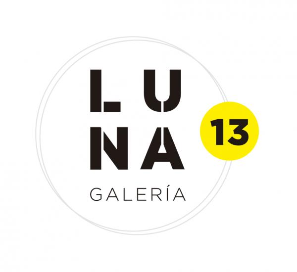 Luna13 logotipo