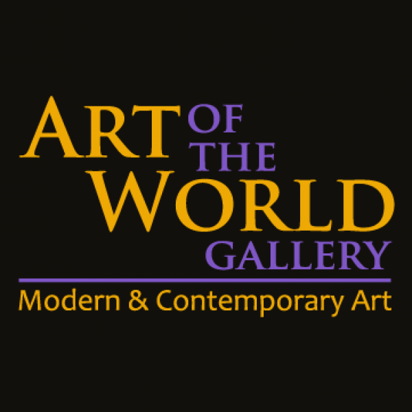 RT OF THE WORLD GALLERY