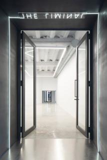 THE LIMINAL galería-productora de arte contemporáneo
