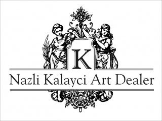 Nazli Kalayci Art Dealer