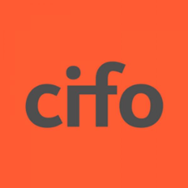 Logotipo. Cortesía CIFO