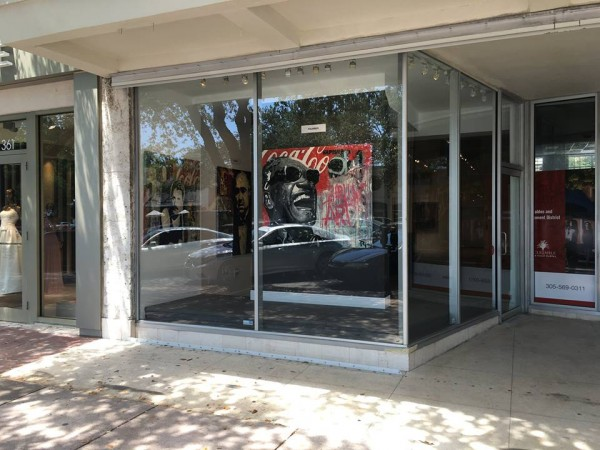 Guerrero Art Gallery Miami