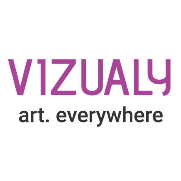 Logo Vizualy