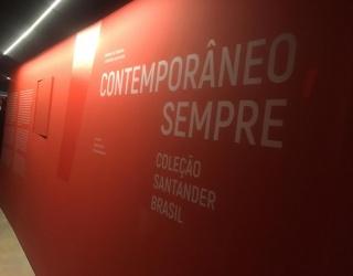 Coleção Santander Brasil