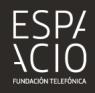 Logo del Espacio Fundación Telefónica