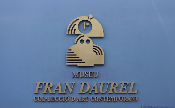 Logotipo. Cortesía Fundació Fran Daurel.