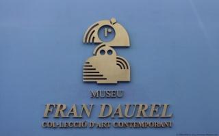 Fundació Fran Daurel - Col.lecció d Art Contemporani