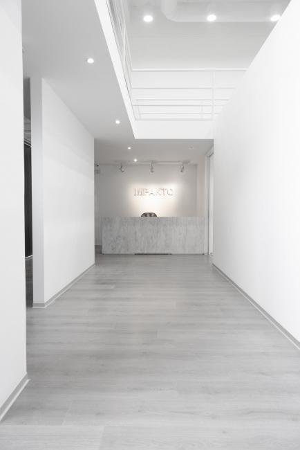 Galería Impakto