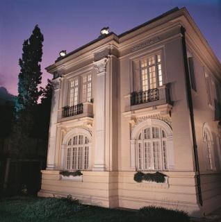 Pinakotheke Cultural