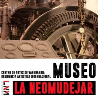 Museo C.A.V La Neomudejar