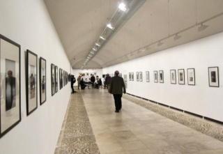 Sala Municipal de Exposiciones de San Benito