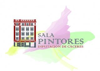 SALA PINTORES 10 - Diputación Provincial de Cáceres
