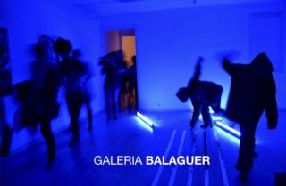 Cortesía Galería Balaguer