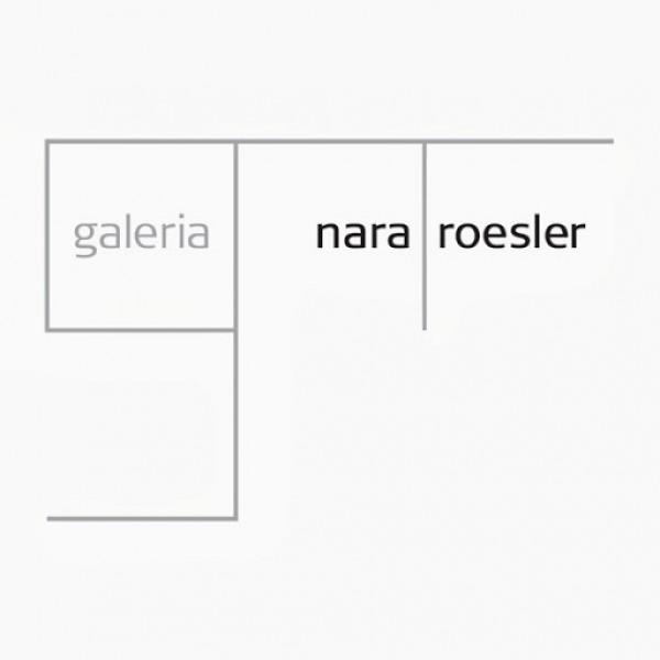 Logo Galería Nara Roesler