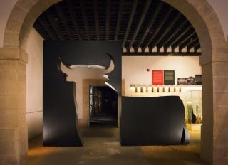 Vista de la Toro Gallery