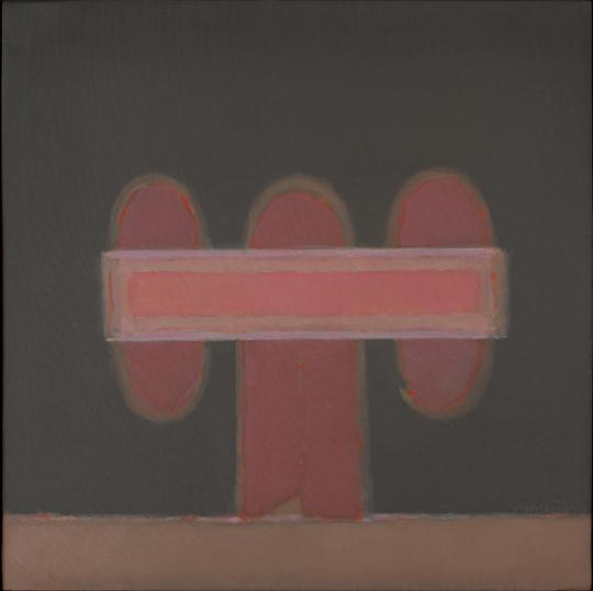 Sin titulo (1976) - Manuel Hernández