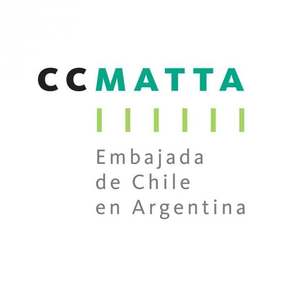 Centro Cultural MATTA Embajada de Chile