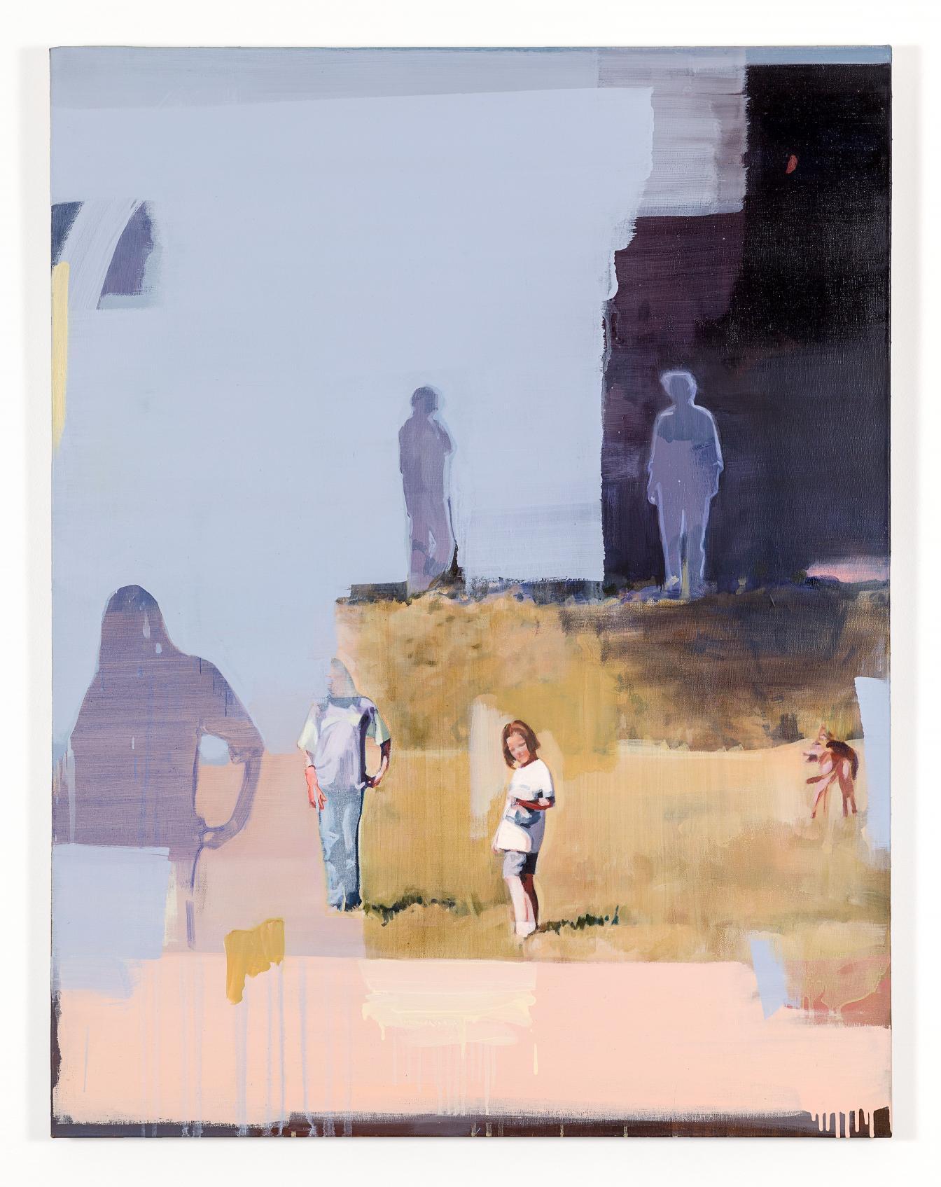 325 años luz (2017) - Christiane Pooley