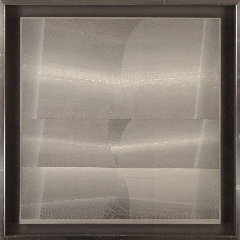 Espacio gris (1978) - Eusebio Sempere