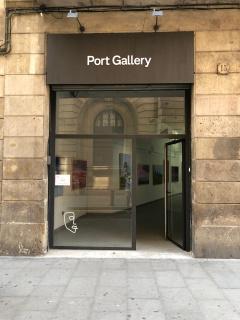 Port Gallery Barcelona