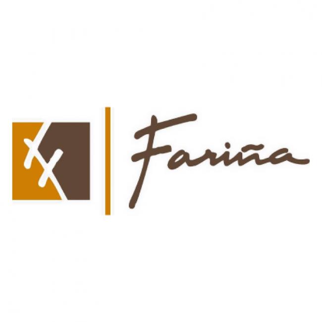 Logotipo. Cortesía de Bodegas Fariña