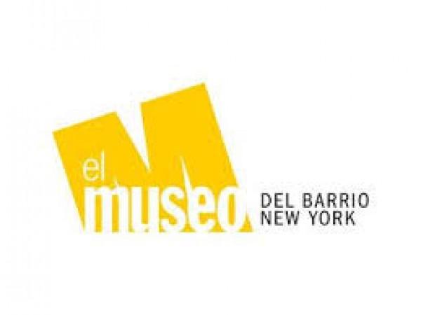 Logotipo. Cortesía de El Museo del Barrio