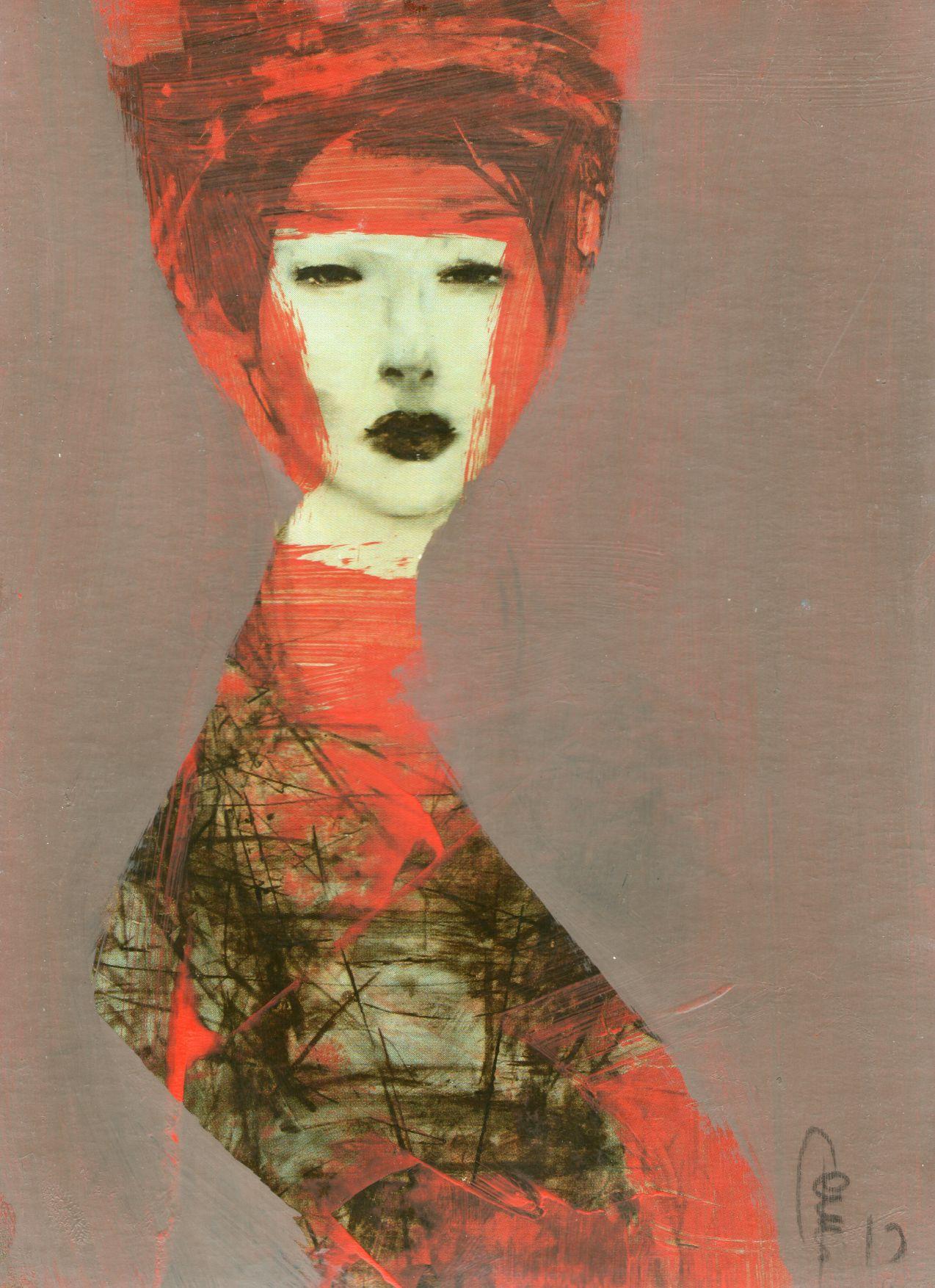 Maiko (2014) - Ana Taulis