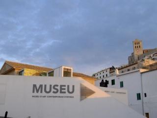 MACE - Museu d'Art Contemporani d'Eivissa