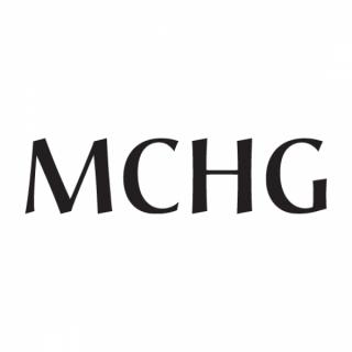 Logotipo. Cortesía de MCHG - Maria Casado home gallery