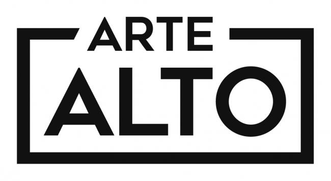 Logo Arte Alto