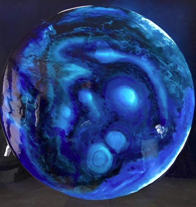 Blue Ocean 1
